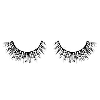 Velour Multi Layered False Mink Lashes - Are Those Real? - Natural Length