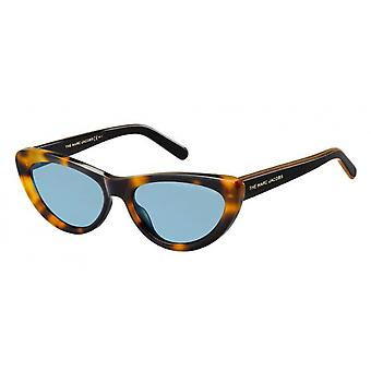 Sunglasses Women's Marc 457/S havannabrown/blue