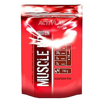 Activlab Muscle Up strawberry 700 gr