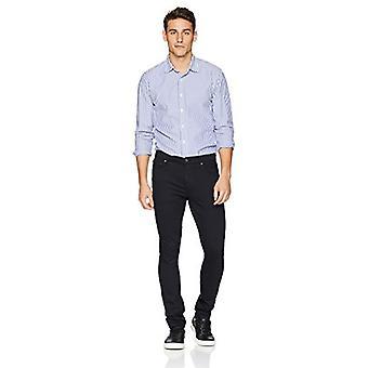 Goodthreads Men's Skinny-Fit Jean, Black, 32W x 32L