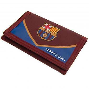 محفظة نايلون برشلونة SW