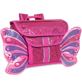 Sparkalicious Ruby Butterflyer Backpack (Small)