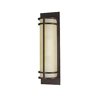 Fusion Wall Lamp Height 43.2 Cm