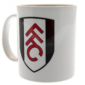 Fulham Mug