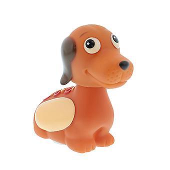 Nickende Wursthund