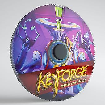 Keyforge Premium Chain Tracker (14 Unidades)