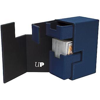 Ultra Pro M2.1 Deck Box - Blauw/Blauw