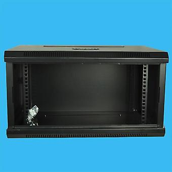 6u Small Cabinets- Network Wall Ark The Switch, Monitoring The Host Cabinet-