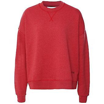 Ganni Isoli Oversized Sweatshirt