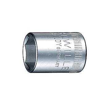 Stahlwille Sechskant Sockel 1/4in Antrieb 10mm STW4010