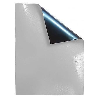 BCW Deck Protectors Standard Elite2 (100/Pack Matte White)