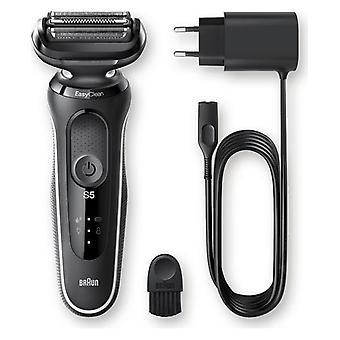 Afeitadora eléctrica Braun 50-M1000s 3.6V Negro