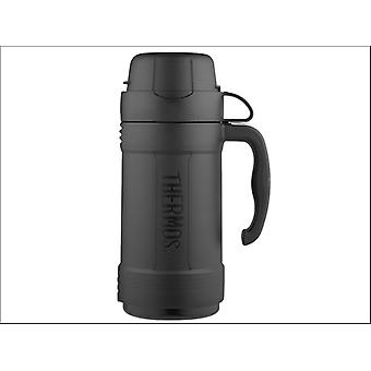 Thermos Eclipse 40 Flask Black 500ml 051585
