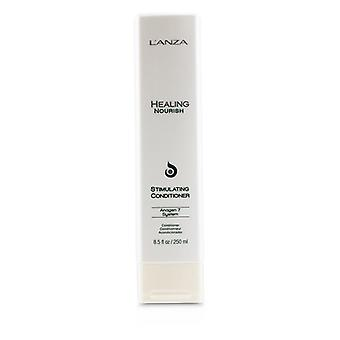 Lanza Healing Nourish Stimulating Conditioner 250ml/8.5oz