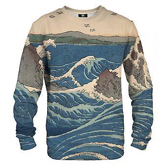 Mr Gugu Miss Go Naruto Whirlpools tröja