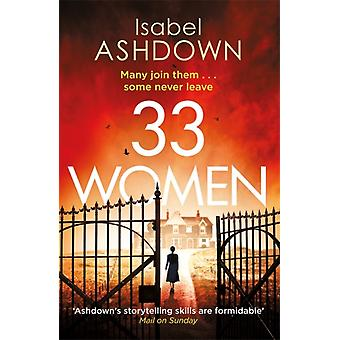 33 Naiset by Ashdown & Isabel