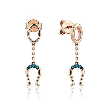 Diamond Earrings- All Eyes On You