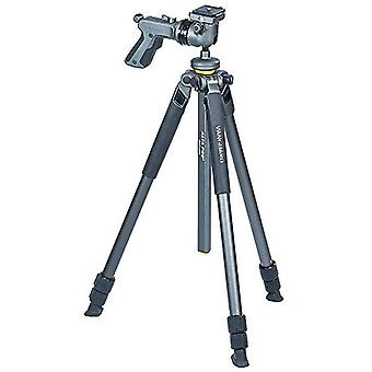 Vanguard alta pro 2+ 263agh aluminum tripod with alta gh-100 grip head and multi-angle center column