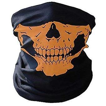 3d Headband Paisley Neck Gaiter Tube Huivit Roikkuva Korvapeite Huivi Hengittävä