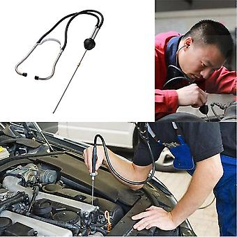 Mechanics Cylinder Stethoscope Car Engine Block/diagnostic Automotive Hearing