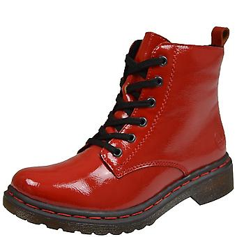 Rieker 7624035 universal winter women shoes