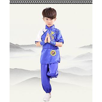 Taistelulajien yhtenäinen Kung Fu -puku