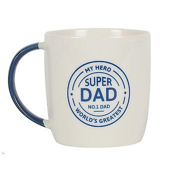 Something Different Super Dad Mug
