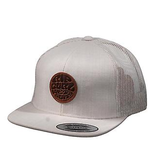 Rip Curl Men's Trucker Snapback Cap ~ Premium Wetty bone