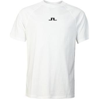J.lindeberg Davin Print T-Shirt