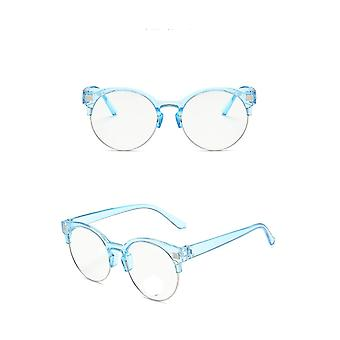 Anti Blue Light Eyeglasses Clear Lens Spectacles Oculos