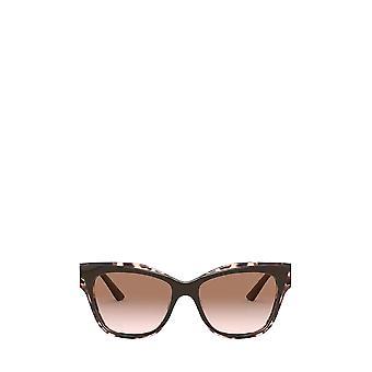 برادا العلاقات العامة 23XS النظارات الشمسية الإناث البني