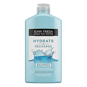 Shampoo Hydrate Ladda John Frieda (250 ml)