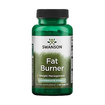 Fat Burner 60 tablets