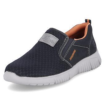Rieker B756117 uniwersalne buty męskie