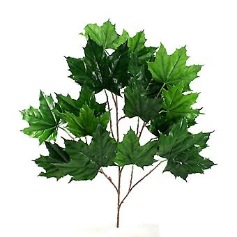 Artificial Maple Branch FR 70cm
