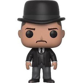 James Bond oddjob pop! Abbildung