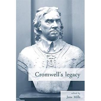 كرومويل & apos تراث جين A. ميلز -- 9780719080890 كتاب