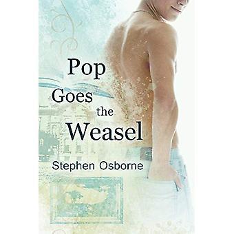 Pop Goes the Weasel by Stephen Osborne - 9781613726778 Book