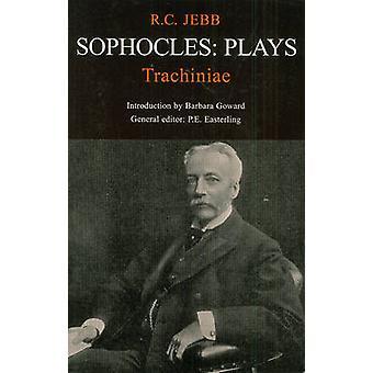 Trachiniae بواسطة سوفوكليس -- 9781853996429 كتاب