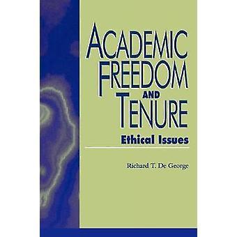 Libertà accademica e possesso