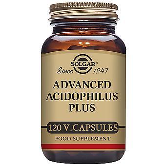 Solgar Erweiterte Acidophilus Plus-Gemüse-Kapseln