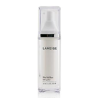 Laneige Skin Veil Base SPF 22 - # No. 20 Pearly White (Exp. Date: 16/07/2021) 30ml/1oz