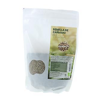 Organic Gluten Free Hemp Seed 1 kg