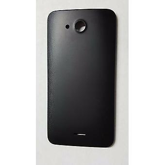 OEM Kyocera Hydro Wave c6740 6740 Battery Door - Black