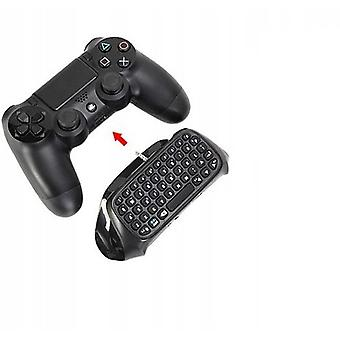 Ps4 Controller Chat Keyboard