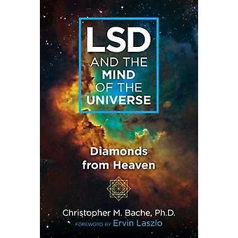 El LSD y la mente del universo diamantes del cielo