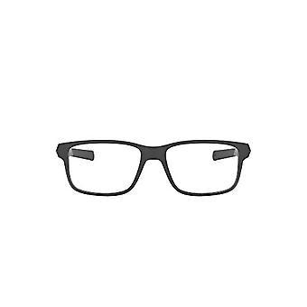 Oakley, Unisex-Erwachsene Brille, Schwarz, 50(1)