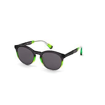 Diesel Brille Sonnenbrille DL0310 Unisex - Erwachsene(1)