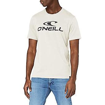 O'NEILL Lm T-Shirt-1030 Powder White-S T-shirts, Men's, Powder White, S