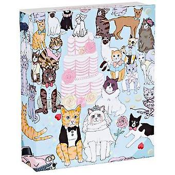 Notecards  Cat Wedding Quicknotes